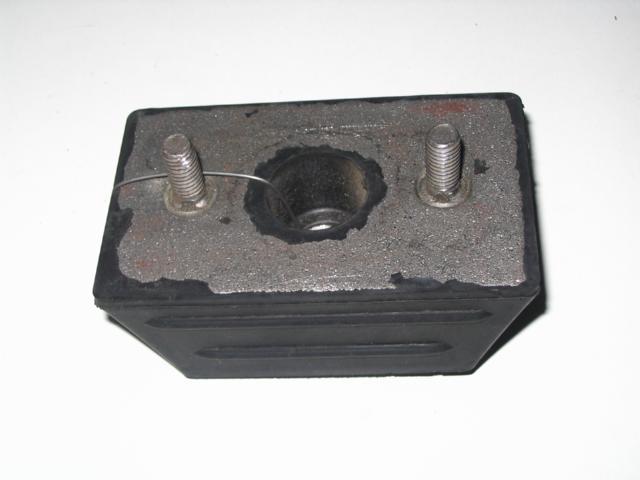 Подушка двигателя каминс