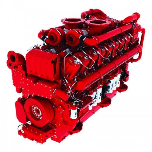 Камминс двигатель и его обслуживание