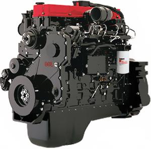 Каминс двигатель