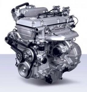 Экологичность мотора