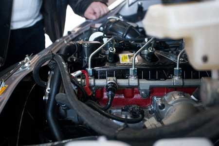 Газель с двигателем Камминс