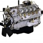 Технические характеристики моторов Cummins
