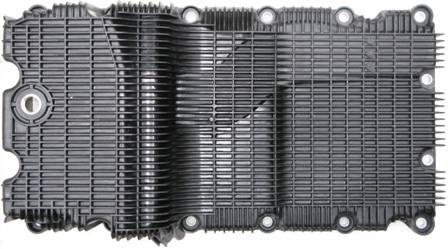 Поддон картера двигателя каминс