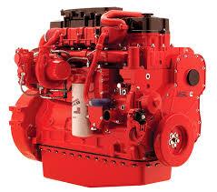 Мотор Камминс