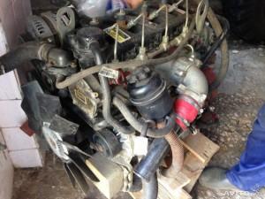Мотор и его характеристики