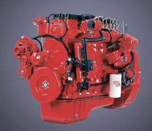Особенности технической неисправности мотора Камменс