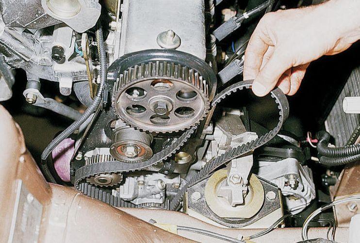 Ремонт двигателя Камминс