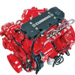 Ремонт двигателя Cummins isf 3.8