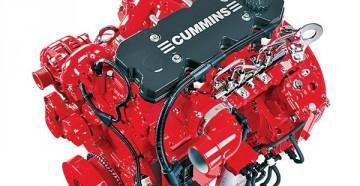 Двигатель Cummins isf 3.8