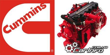 Руководство ремонта Камминс мотора