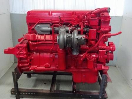Диагностика Каменс двигателя