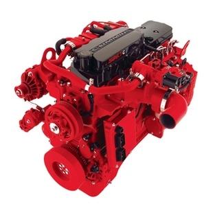 Дизель мотор