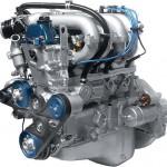 Расход топлива автомобиля ГАЗель с двигателем Cummins ISF 2.8