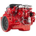 Технические характеристики двигателя Cummins (Каминс) 6isb 300