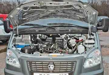 Двигатель газель дизель