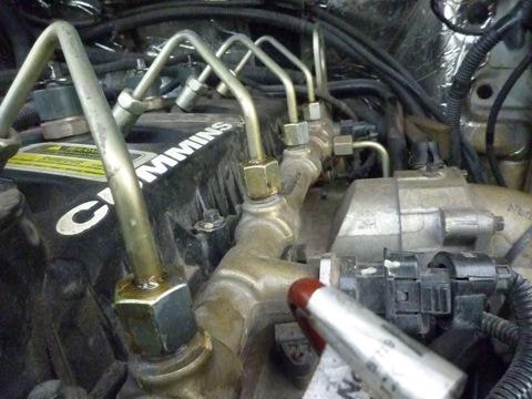 Неисправности двигателя