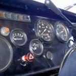 Расход топлива двигателями CUMMINS