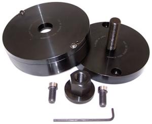 Приспособление для установки коленчатого вала L10/M11