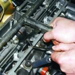 Правильная регулировка клапанов Cummins на автомобиле Валдай