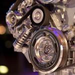 Замена ремня ГРМ на дизельных двигателях CUMMINS