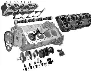 Ремонт двигателей Камминс