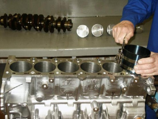 Руководству по ремонту мотора Камминс