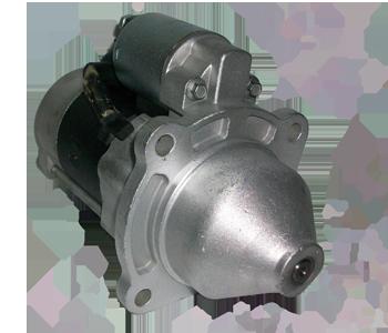 Стартер на двигатель каминс ISF 2,8