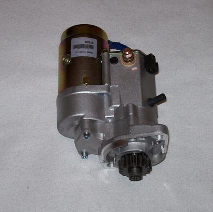 Стартер для двигателя каминс