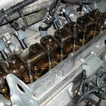 Регулировка клапанов двигателя Cummins на автомобиле «ГАЗель»