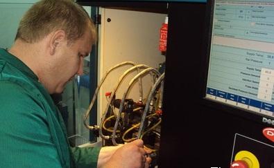 Компьютерная диагностика камаза