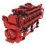 Отзывы о дизельном двигателе Cummins