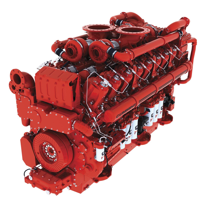Отзивы о двигателе Камминс